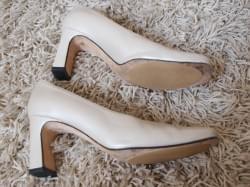 """Chaussures pour la mariée """"Rosa Lipty"""""""
