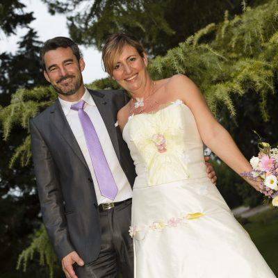 Angeline & Philippe - Automne 2013