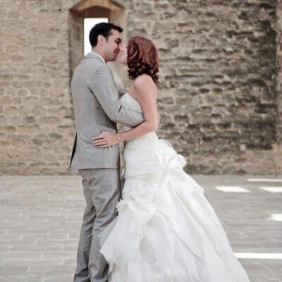 Géraldine & Nicolas - Automne 2013