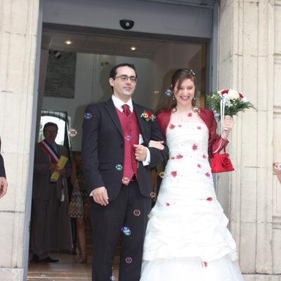 Valérie & Cédric - Automne 2014