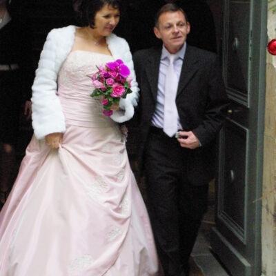 Isabelle & Jean-Paul Hiver 2012