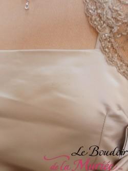 "Robe de cocktail Babel ""Pronovias"""