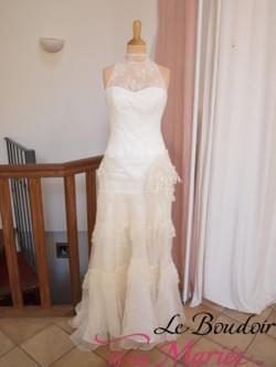 """Robe de mariée Féria """"Cymbeline"""""""