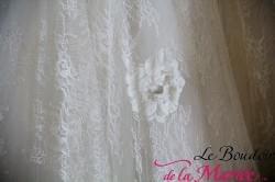 """Robe de mariée Forever 12 """"Cymbeline"""""""