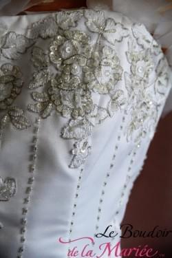 "Robe de mariée Lolita ""BGP Company - Emy Lee"""