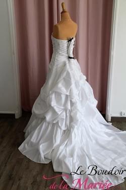 "Robe de mariée Fano ""Linea Sposa / Priam"""