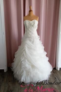 "Robe de mariée Samantha ""Sacha Novia"""
