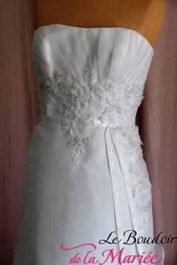 "Robe de mariée Terano ""Priam - Linéa Sposa"""