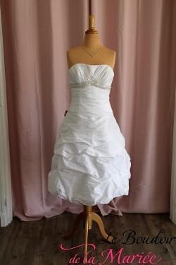 "Robe de mariée Barbara ""BGP Company - Elisa B"""