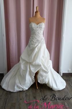 """Robe de mariée 515 """"Demetrios"""""""