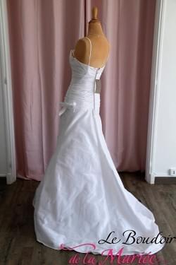 "Robe de mariée Panache ""Alexis Mariage"""