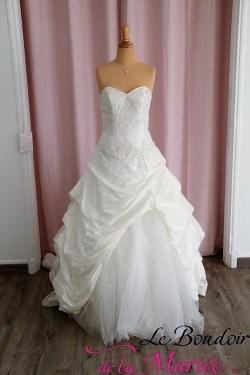 robe de mariée Turkana Point MAriage