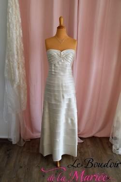 """Robe de mariée / soirée """"Max Azria"""""""