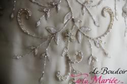 Robe de mariée Vénus 7962