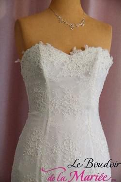 "Robe de mariée Belma ""Cymbeline"""