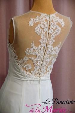 "Robe de mariée Iris ""Cymbeline"""