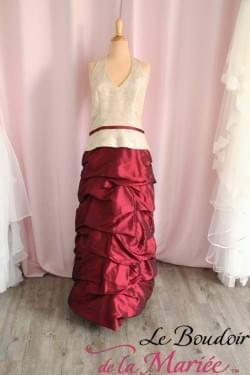 robe de mariée mexico pronuptia