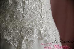"Robe de mariée Fatima ""Jarice"""