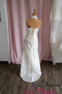 "Robe de mariée ""Créatif Paris"""