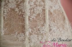 "Robe de mariée Domingo ""Cymbeline"""
