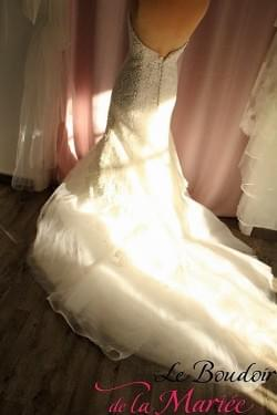 """Robe de mariée Baya """"Cymbeline"""""""