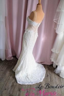 "Robe de mariée ""Hervé Mariage"""