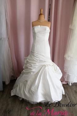 "Robe de mariée Scala ""La Sposa"""