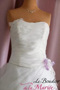 "Robe de mariée ""Just For You"""
