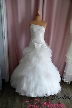 """Robe de mariée Alison """"Cymbeline"""""""