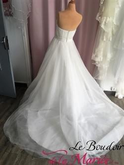 """Robe de mariée """"Divina Sposa"""""""