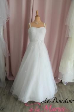 "Robe de mariée NC2635 ""Nana Couture"""