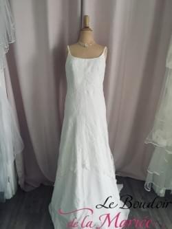 """Robe de mariée """"Rembo Styling"""""""