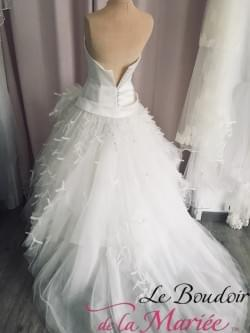 "Robe de mariée Fée ""Cymbeline"""