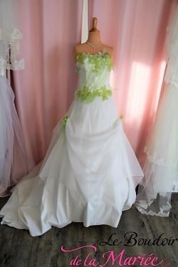 "Robe de mariée Valentino ""Annie Couture"""