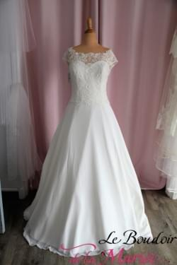 "Robe de mariée Arizona ""Bianco Evento"""