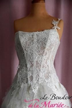 "Robe de mariée Montana ""Modelatti"""