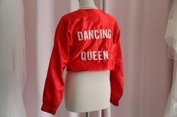 "Bomber Dance ""Elise Hameau"""