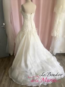"""Robe de mariée 132-37 """"Divina Sposa"""""""
