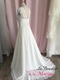 """Robe de mariée Natalie """"Bianco Evento"""""""