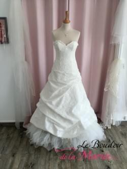 "Robe de mariée Billy ""Cymbeline"""